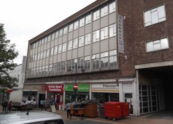 Thumbnail Office to let in Ashmead Chambers, 11-19, Regent Street, Mansfield, Notts