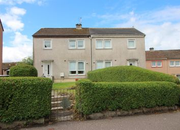 Thumbnail 3 bed property for sale in Bardrainney Avenue, Port Glasgow