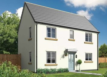 Thumbnail 3 bedroom detached house for sale in Nadder Lane, South Molton