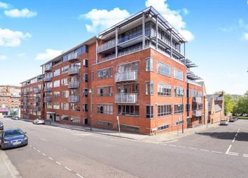 Thumbnail 2 bed flat for sale in Parkgate, Upper College Street, Nottingham, Nottinghamshire