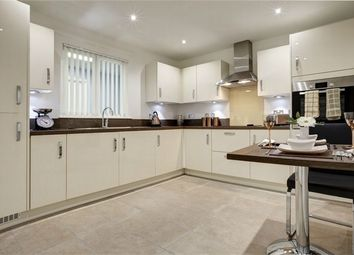 Thumbnail 2 bed property for sale in Albany Road, Earlsdon, Coventry, West Midlands