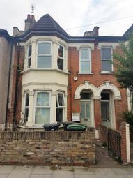 Thumbnail 2 bed flat for sale in Brantwood Road, London