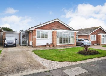 Thumbnail 3 bed detached bungalow for sale in Berwick Close, Willingdon