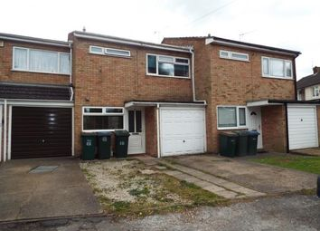 Thumbnail 2 bed terraced house for sale in St. James Lane, Coventry, West Midlands