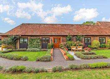 Thumbnail 2 bed semi-detached bungalow for sale in Preston, Hitchin