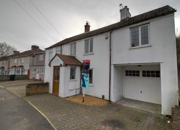 Thumbnail 4 bed semi-detached house for sale in Kennard Road, Kingswood, Bristol