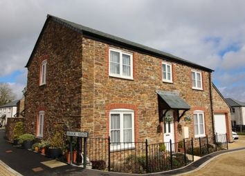 4 bed detached house for sale in Brook Mead, Yealmpton, Plymouth PL8