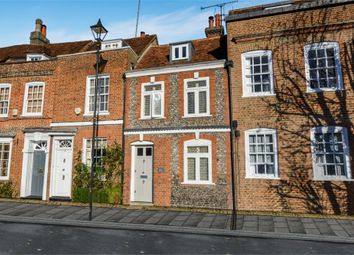 Thumbnail 3 bed cottage for sale in High Street, Old Amersham, Buckinghamshire