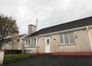 Thumbnail 3 bed bungalow for sale in 17 Benwhisken, Bundoran, Donegal