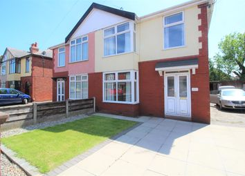 Thumbnail 3 bed semi-detached house for sale in Leigh Road, Leigh