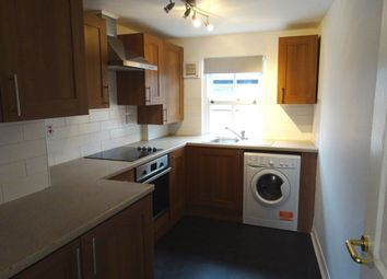 Thumbnail 2 bed flat to rent in Love Lane, Wisbech