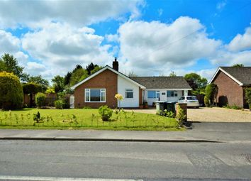 Thumbnail 3 bed bungalow for sale in Mill Hill Way, South Cockerington, Louth