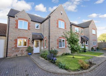 Thumbnail 4 bedroom detached house for sale in The Sunflowers, Stratton, Wiltshire