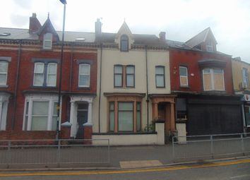 Thumbnail 5 bedroom terraced house for sale in Stockton Road, Hartlepool