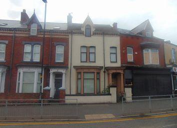 Stockton Road, Hartlepool TS25