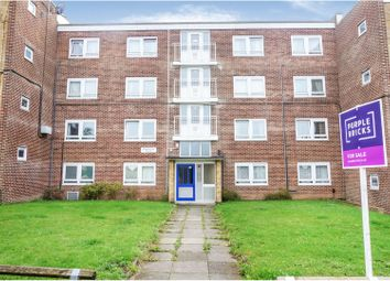Thumbnail 2 bed flat for sale in Wimpson Lane, Millbrook, Southampton