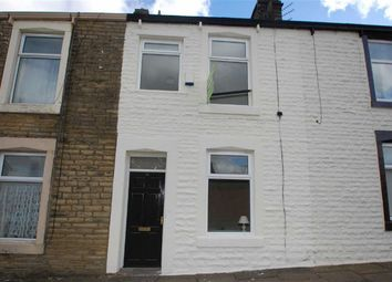 Thumbnail 3 bed terraced house to rent in Willow Street, Clayton Le Moors, Accrington
