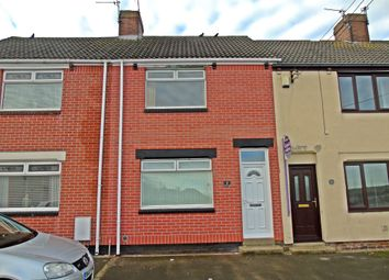 2 bed terraced house for sale in Albert Street North, Thornley, Durham DH6