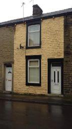 Thumbnail 2 bed terraced house for sale in 85 Spring Street, Rishton, Blackburn