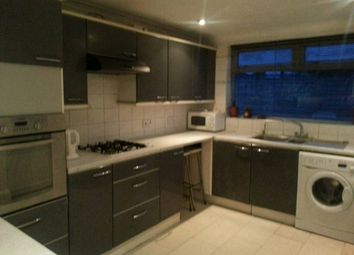 Thumbnail 4 bed detached house to rent in Colegrave Road, London