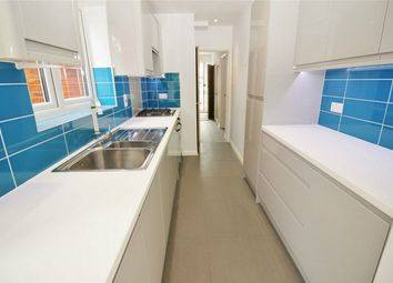 Thumbnail 3 bed end terrace house for sale in Tennison Road, South Norwood, London