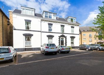 Thumbnail 2 bedroom flat for sale in Rivermill House, London Road, St. Ives