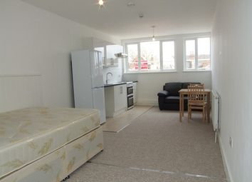 Thumbnail Studio to rent in Hutton Grove, London