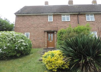 Thumbnail 5 bedroom semi-detached house to rent in Cobbett Close, Winchester