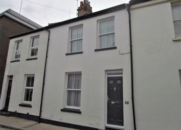 Thumbnail 2 bed town house for sale in Kings Head Street, Harwich