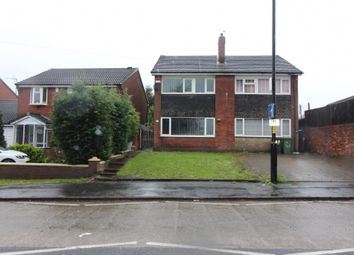 3 bed semi-detached house for sale in High Street, Bloxwich, Walsall WS3