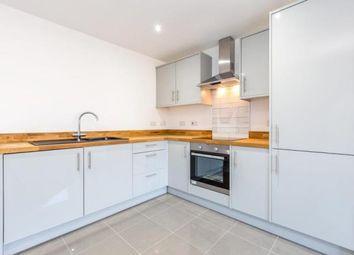 Thumbnail 1 bed flat for sale in Barrack Road, Christchurch