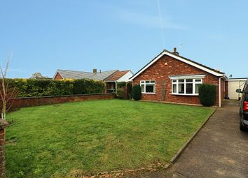 Louies Lane, Roydon, Diss IP22. 6 bed detached bungalow