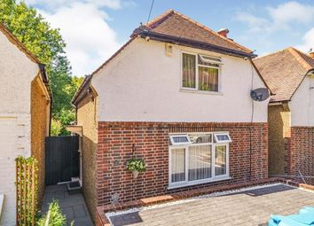 Downsway, Whyteleafe, Surrey, . CR3. 2 bed detached house