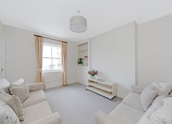 Thumbnail 2 bed flat to rent in Stephendale Road, London