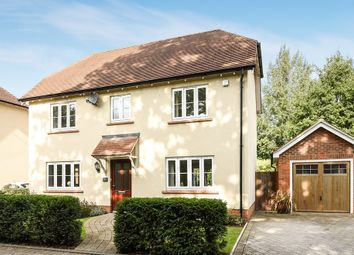 Thumbnail 3 bed detached house for sale in St Mary's Close, Storrington