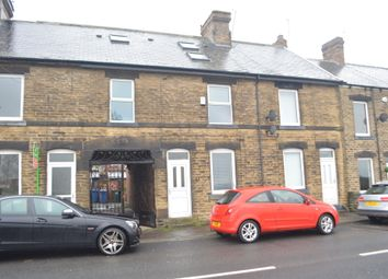Thumbnail 3 bed terraced house for sale in Sheffield Road, Hoyand