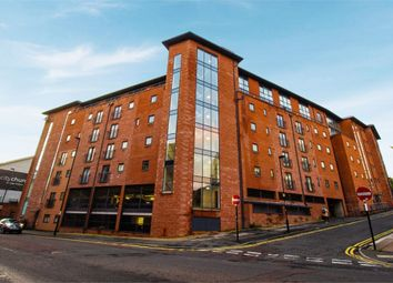 Thumbnail 3 bed flat for sale in Melbourne Street, Newcastle Upon Tyne, Tyne And Wear