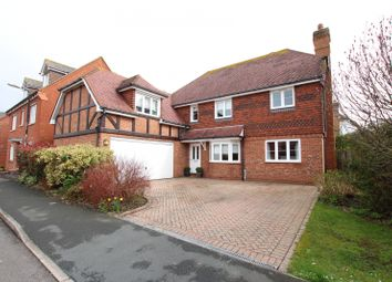Thumbnail 5 bed property to rent in Ashmore Avenue, Angmering