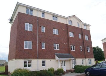 Thumbnail 2 bedroom flat to rent in Regency Apartments, Killingworth, Newcastle Upon Tyne