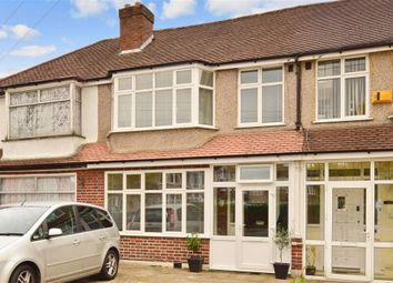 Thumbnail 3 bed terraced house for sale in Windsor Avenue, Sutton, Surrey