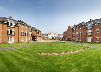 Thumbnail 1 bed flat to rent in Centaurus Square, Frogmore, St. Albans