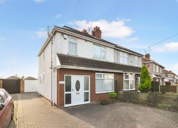 Thumbnail 4 bed semi-detached house for sale in Henley Road, Henley Green, Coventry
