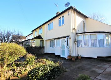 Thumbnail 3 bed semi-detached house for sale in Upton Manor Road, Brixham