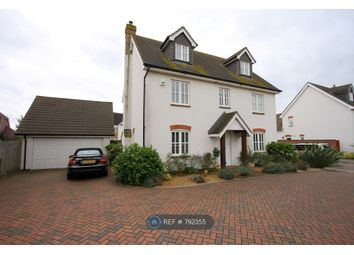 Thumbnail 5 bed detached house to rent in Alton Avenue, West Malling