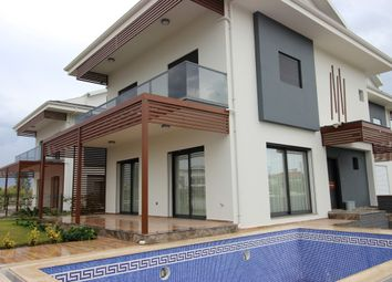 Thumbnail 4 bed semi-detached house for sale in Nr Harbour Fethiye, Muğla, Aydın, Aegean, Turkey