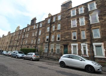 Thumbnail 1 bedroom flat for sale in Stewart Terrace, Edinburgh