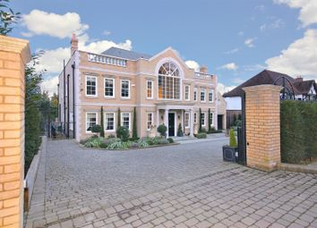 Thumbnail 7 bedroom property for sale in Malthouse Place, Newlands Avenue, Radlett