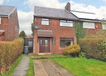 Thumbnail 3 bed semi-detached house for sale in Crownhill Road, Brinsworth, Rotherham