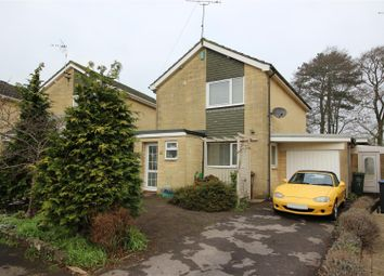 Thumbnail 3 bed detached house for sale in Carnarvon Close, Chippenham