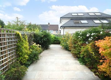 Thumbnail 3 bed property to rent in Courthope Villas, Wimbledon